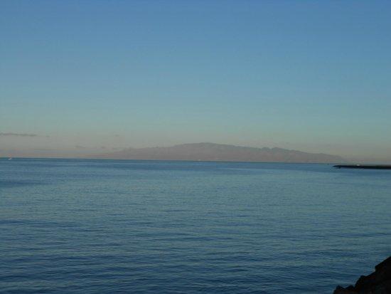 Sol Costa Atlantis: VISTAS TENERIFE