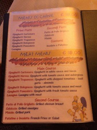 Dallo Zio Andrea si mangia bene: Special offers