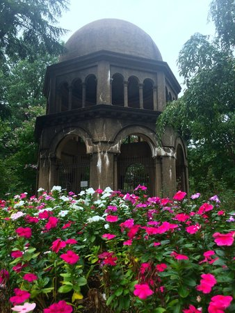 Franciscan Monastery of the Holy Land: Ascension Chapel & Gardens