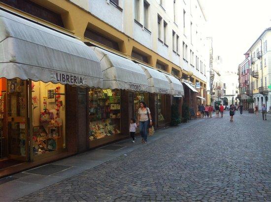 Libreria Vittorio Giovannacci