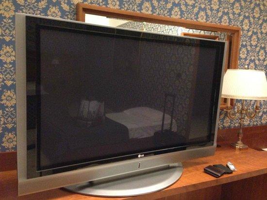 Hotel Giulia: TV