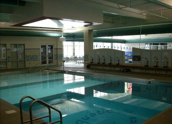 Hilliard, OH: Dive Tank