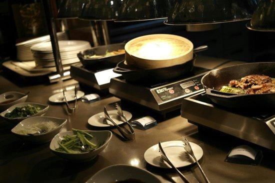 nosh Restaurant
