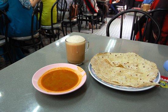 Ramzan Restaurant
