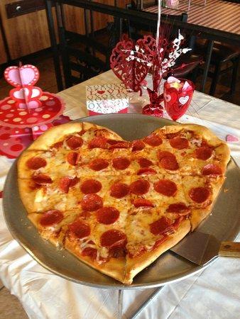 Rosario's Pizza & Italian Rest