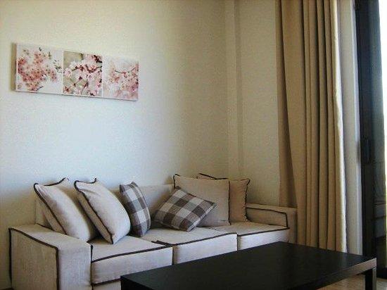 Rimondi Grand Resort & Spa: Room 101