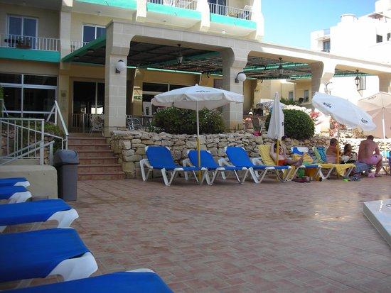 Club Riza Aparthotel: Malte - soleil & chaleur