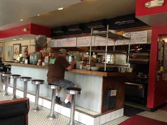 Bob's Diner: Diner