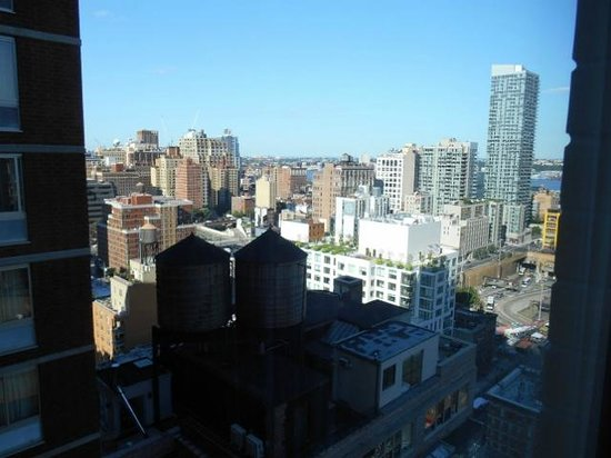 zimmer im 23 stockwerk picture of distrikt hotel new york city rh tripadvisor co za
