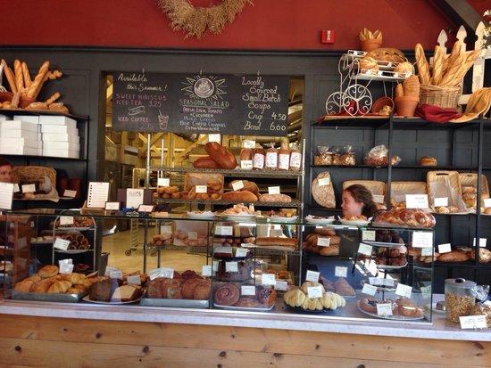 Pearl Bakery: Peel cafe