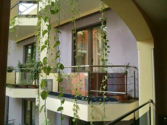 Ararat hotel: мывф