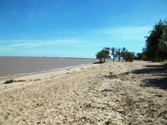 Playa Sere: Playa Carmelo