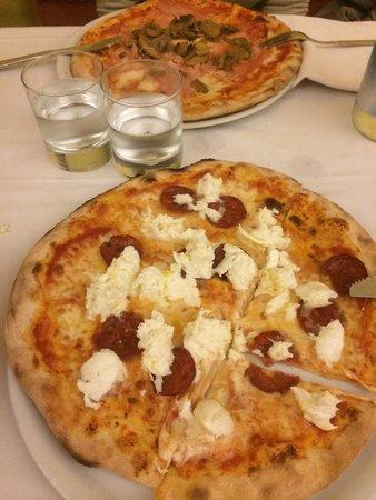 Pizzeria Doug