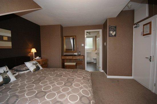 Sinclair House B&B: Room 4