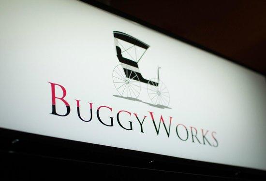 Buggyworks Restaurant and Pub: The Buggyworks