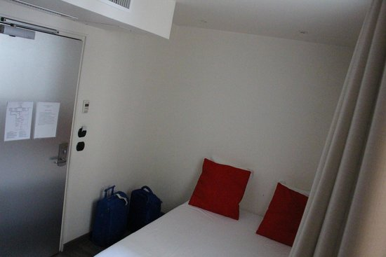 The Element Hotel: camera quadrupla