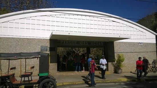 Parque das Aguas: 12