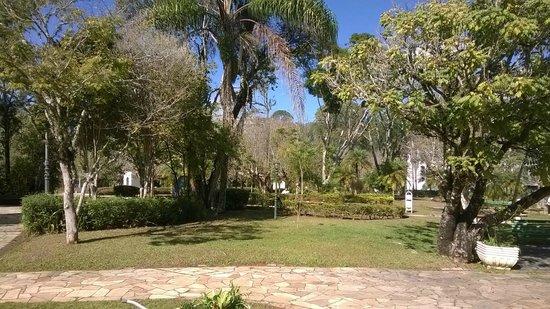 Parque das Aguas: 5