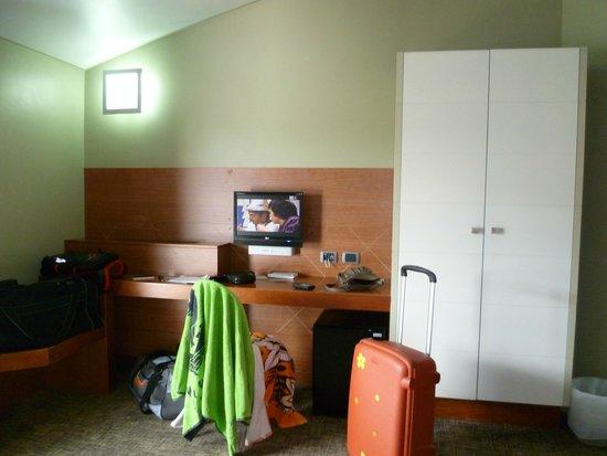 EmpoliHotel: Chambre