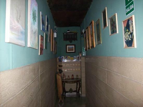 ミラフローレス ハウス Image