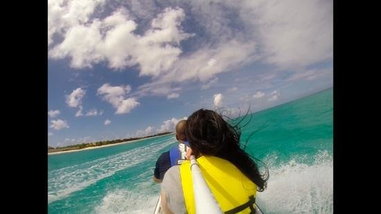 Xperience Watersports: GoPro view!
