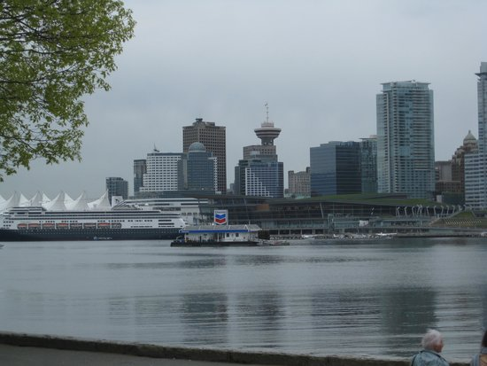 Beautiful Vancouver