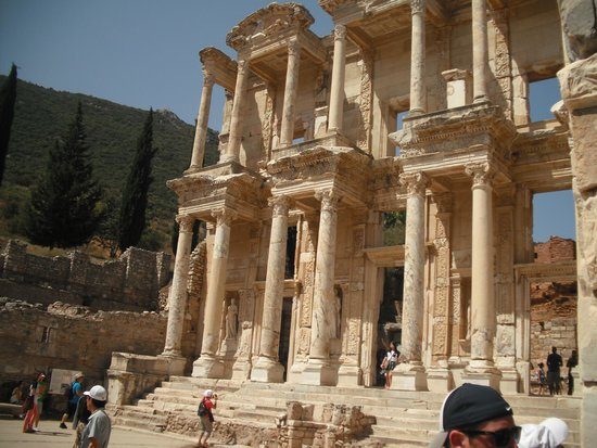 Travel Ephesus Shore Excursions