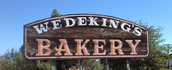 Wedeking's Bakery