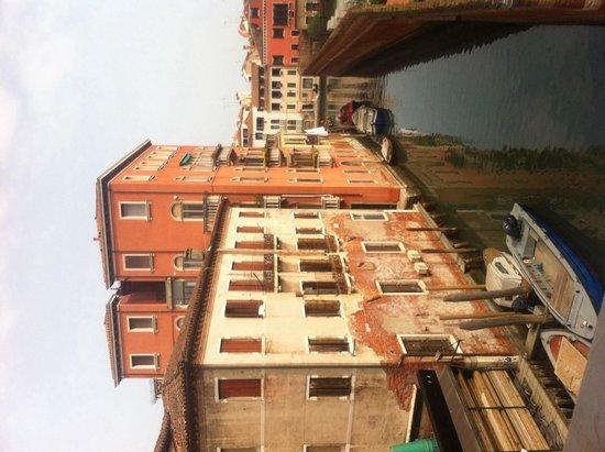 hotel eden venecia: