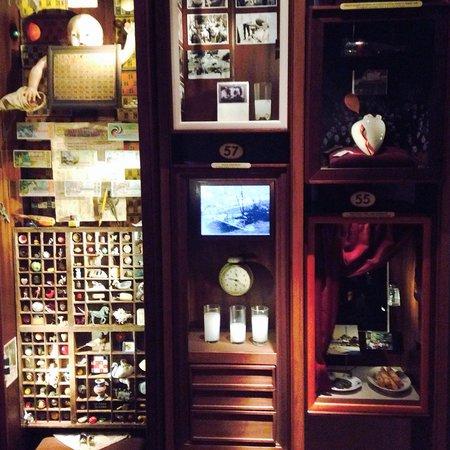 Museum of Innocence: Intrigue