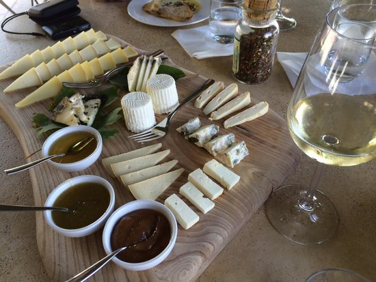 Podere Il Casale: Great experience for the entire family