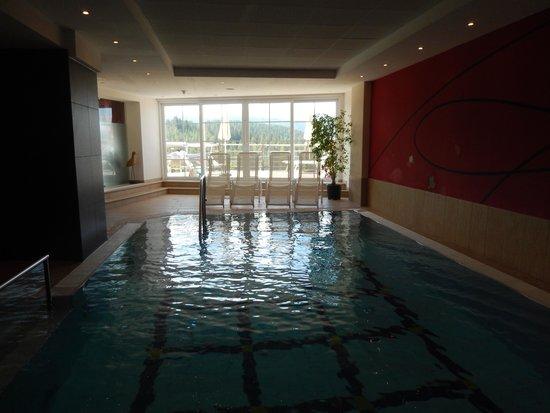 Hotel Maria: Area Wellness