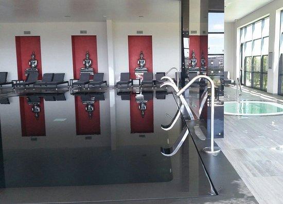 Vila Galé Lagos: SPA