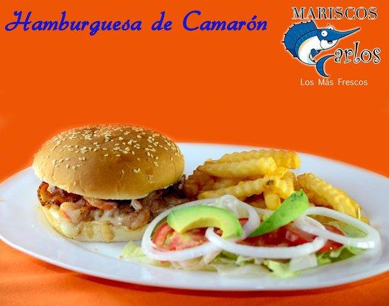 Mariscos Carlos : MC