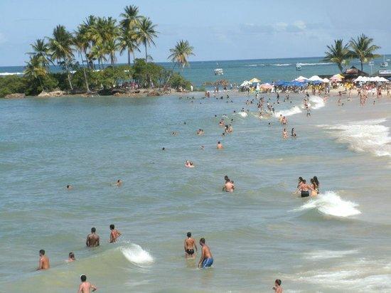 Hotel Village Paraíso Tropical: Pura beleza!
