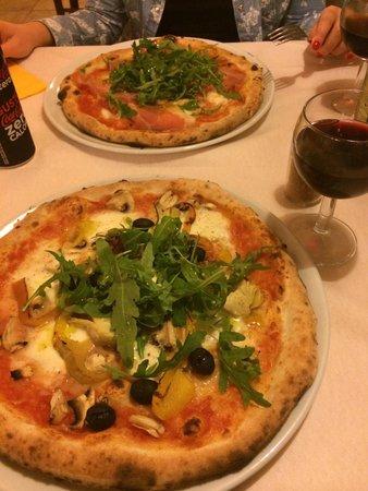 Pulcinella Pizzaiolo