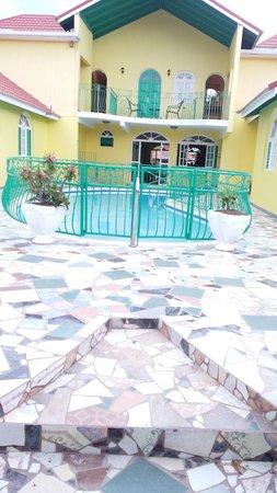 Villa Sonate: feel at home
