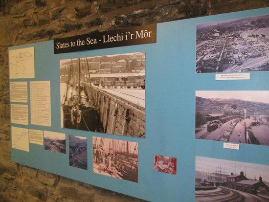 Porthmadog Maritime Museum: Maritime Museum 3