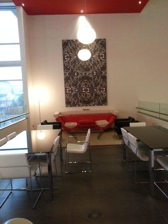 Axor Feria Hotel: Salas del hotel