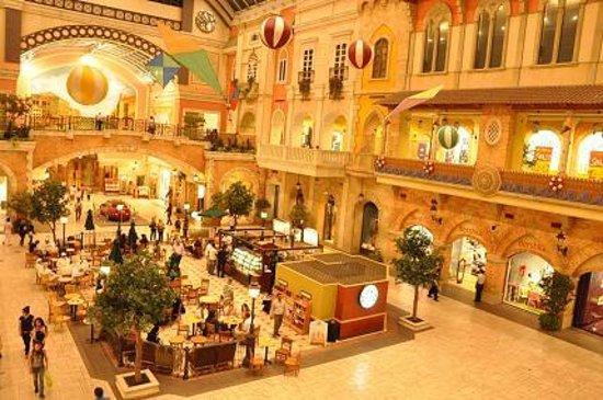 grand cinemas mercato mall dubai united arab emirates