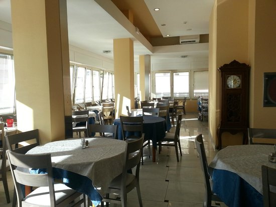 Hotel German's Gatteo a Mare: Sala da Pranzo