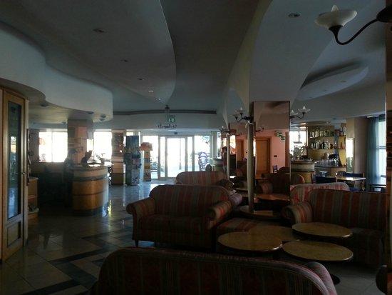 Hotel German's Gatteo a Mare: Hall
