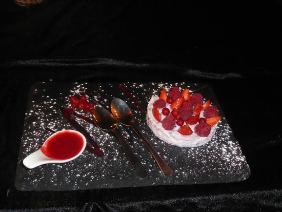 U CANTONU : Dessert