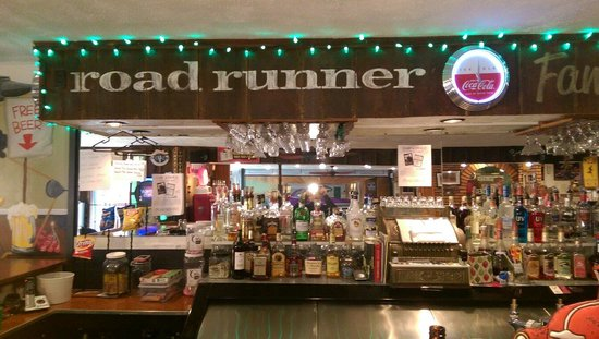 Road Runners Family Restaurant