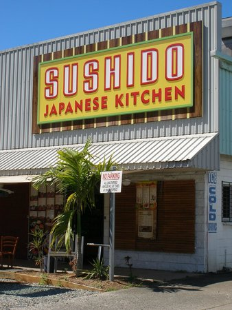 SUSHIDO Japanese Kitchen