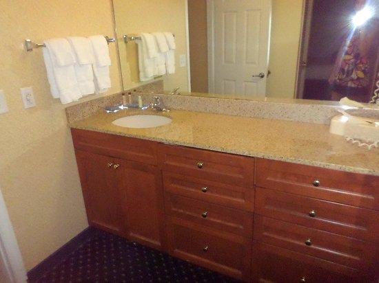 Hawthorn Suites by Wyndham Grand Rapids, MI: bathroom