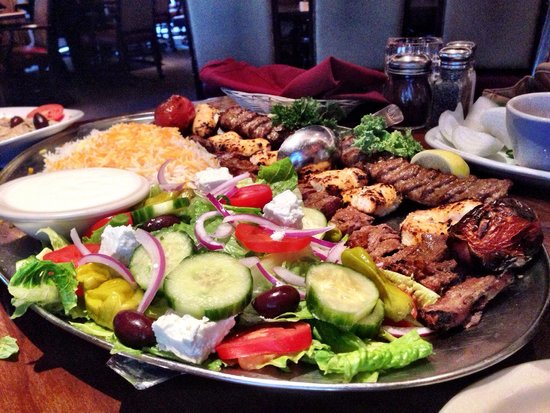 the best persian food and excellent service picture of persian