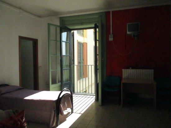 Photo of Litus Roma Hostel Rome