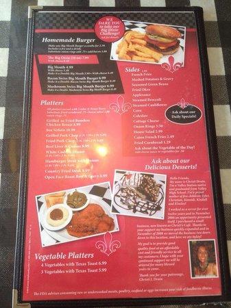 Christi S Cafe