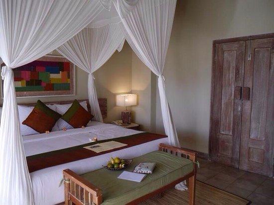 Puri Gangga Resort : Really nice, room 701